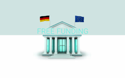 Startup funding Germany – a guide to funding opportunities