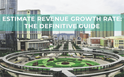 How to Estimate Revenue Growth Rate: The Definitive Guide (2021)